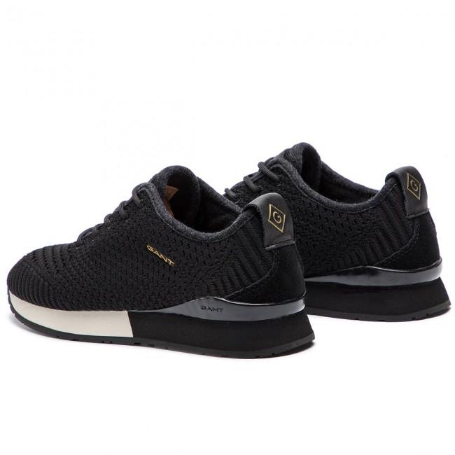 Sportcipő GANT Linda 17538871 Black G00