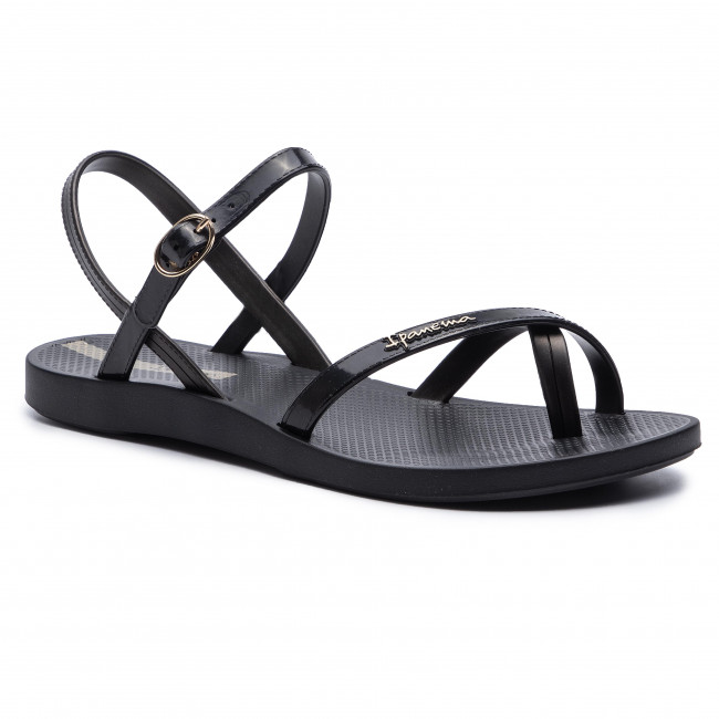 Szandál IPANEMA Fashion Sand. VII Fem 82682 BlackBlack