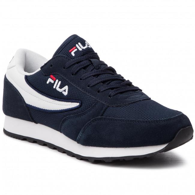 Sportcipő FILA Orbit Jogger N Low 1010589.29Y Dress Blue
