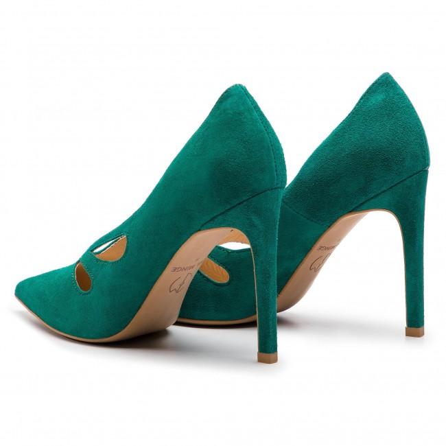 Legjobban Eladott Női Cipők Tűsarkú EVA MINGE - Mataro 18BL1372455ES 250 - Tűsarkú cipő - Félcipő - Női 9YboO73j