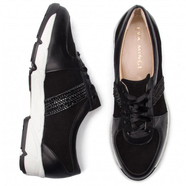 Kiváló Minőségű Olcsó Női Cipők Sportcipő EVA MINGE - EM-04-05-000069 601 - Sneakers - Félcipő - Női 6yDOUNAj