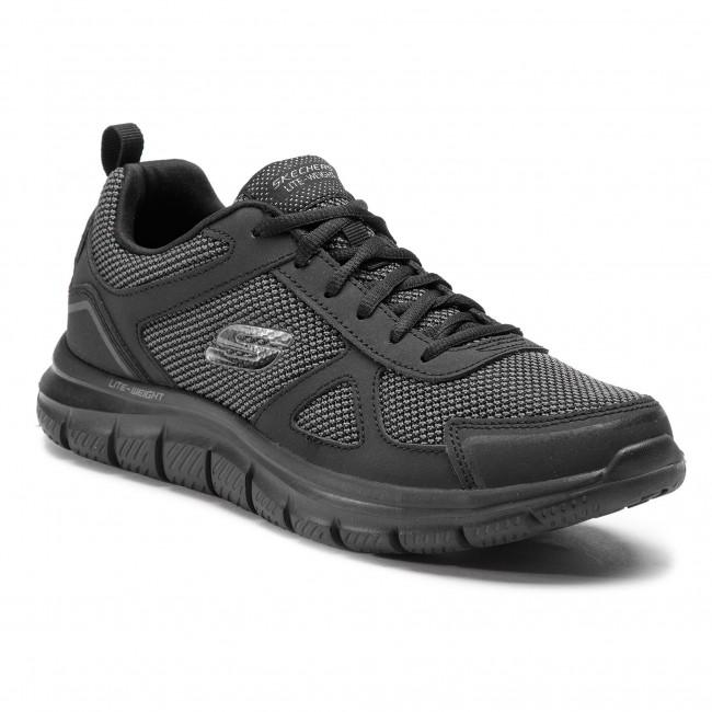 Cipő SKECHERS - Bucolo 52630/BBK Black 2
