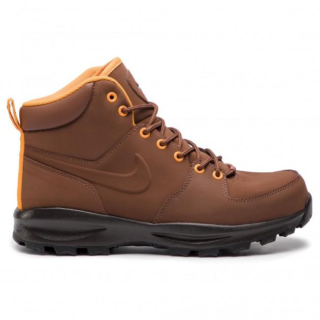 Nike Manoa Leather shoes beige