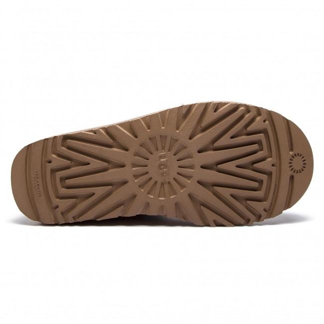 Tisztaság Női Cipők Cipő UGG - W Bailey Bow II 1016225 W/Oys - UGG - Csizmák és egyebek - Női dY46B0hI