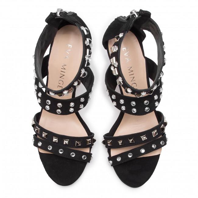 Gyári Ár Női Cipők Szandál EVA MINGE - EM-21-05-000120 801 - Elegáns szandálok - Szandálok - Papucsok és szandálok - Női ROjOiwAr