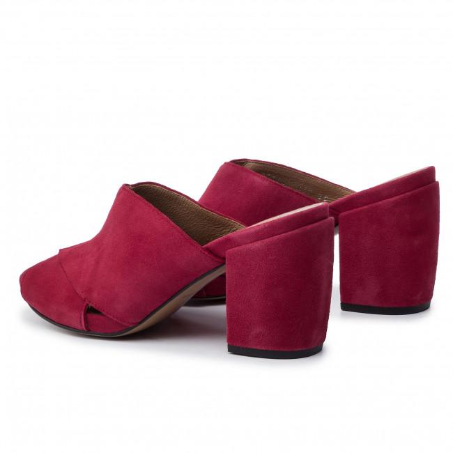 Papucs GINO ROSSI - Hana DLI437-CD9-4900-7100-0 33 - Hétköznapi papucsok - Papucsok - Papucsok és szandálok - Női nL8Ff2l8