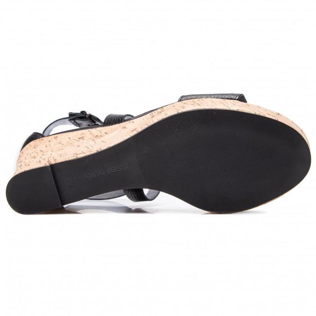 Szandál GINO ROSSI - Tai DNI405-442-0668-9900-0 99 - Magasított sarkú cipők - Papucsok és szandálok - Női pgSmEx8G