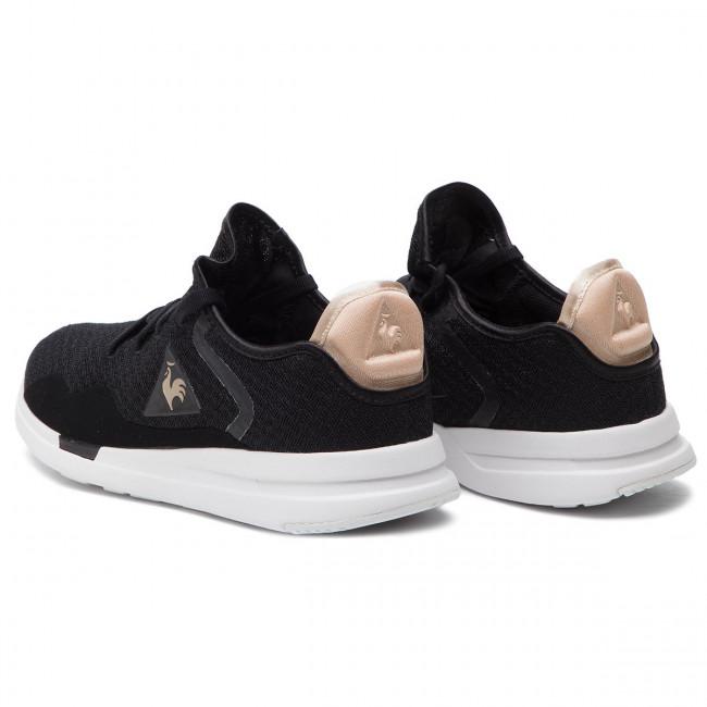 Gyors Szállítás Női Cipők Sportcipő LE COQ SPORTIF - Solas 1910487 Black/Rose Gold - Sneakers - Félcipő - Női JdX70hUq