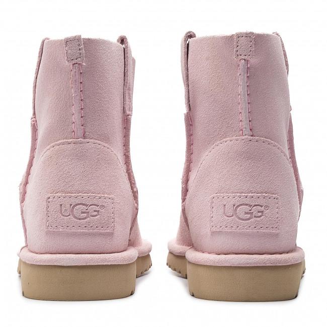 Cipő UGG - W Classic Unlined Mini 1017532 W/Slpn - UGG - Csizmák és egyebek - Női
