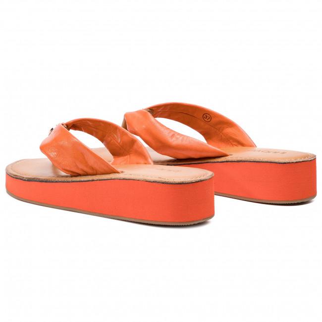 Vietnámi papucsok INUOVO 133001 Orange