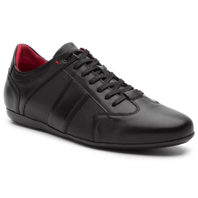 Sportcipő WOJAS - 9013-51 Fekete