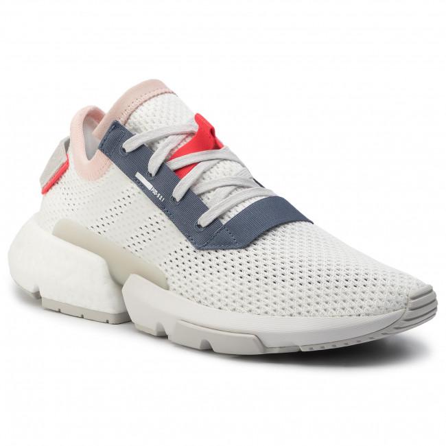 Cipő adidas POD S3.1 EE4852 FtwwhtFtwwhtGreone