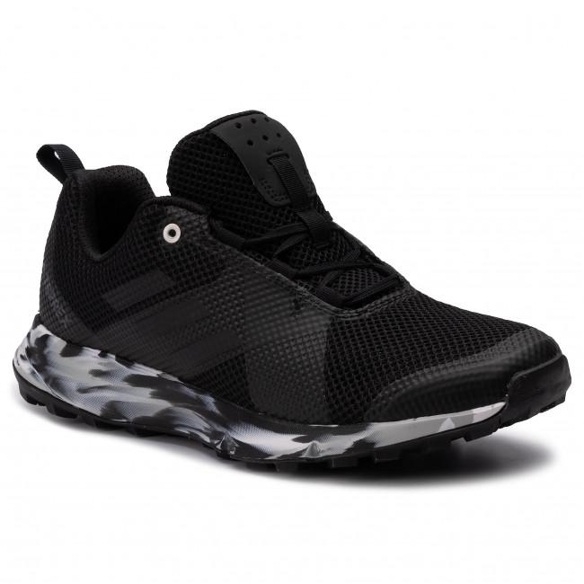 Cipő adidas Terrex Two BC0496 CblackCarbonGreone