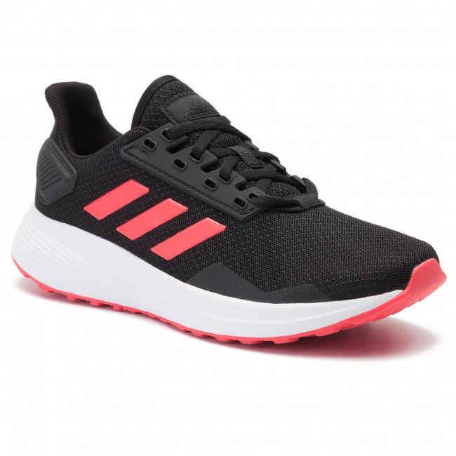 Cipő adidas - Duramo 9 F34666 Dkblue/Dkblue/Hireye - Edzőcipők - Futócipők - Sport - Női