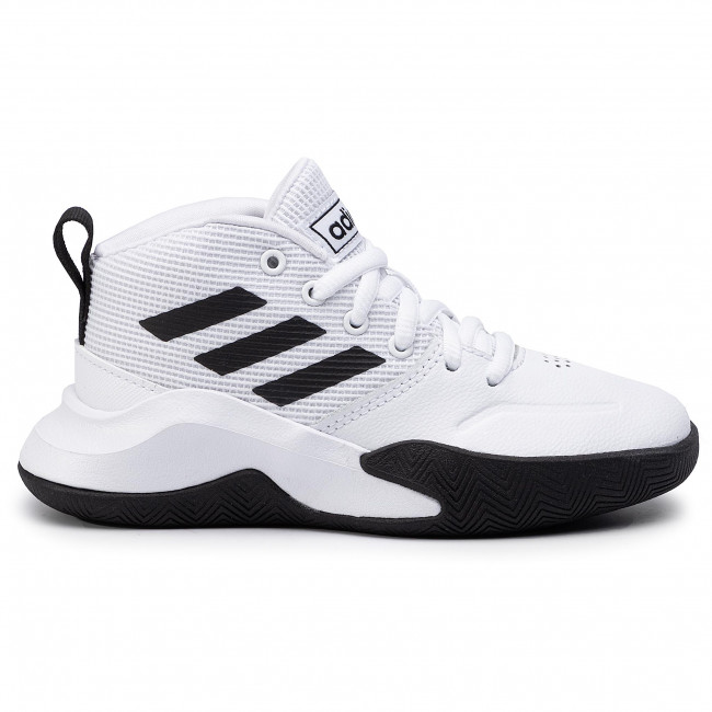 adidas Own The Game Basketball Shoes Men's