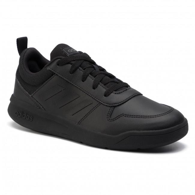Cipő adidas Tensaur K EF1086 CblackCblackGresix