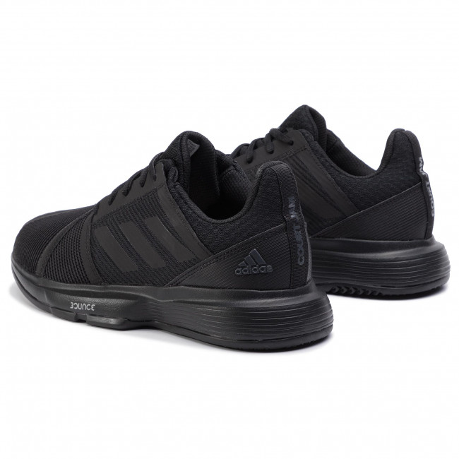 Cipő adidas CourtJam Bounce M EE4319 CblackCblackCarbon