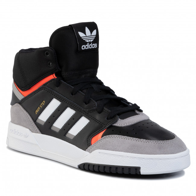 adidas Originals Drop Step Sneakers Black
