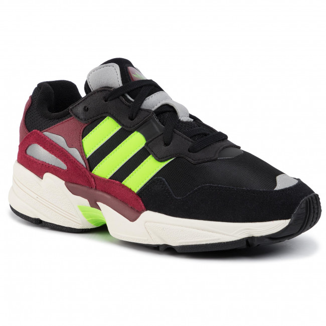 Adidas Originals Cipő Webshop , Yung 96 Férfi Piros Piros