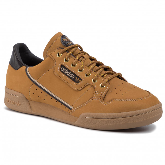 Cipő adidas Continental 80 EG3098 MesaNbrownEqtyel