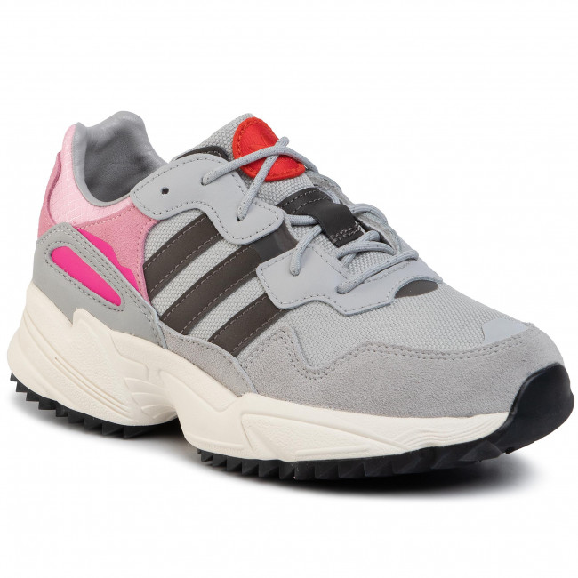 adidas Szürke Futócipő Cipők Gretwo Gretw Női Sportcipők