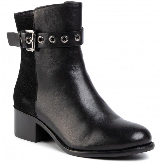 Magasított cipő SERGIO BARDI SB 24 08 000333 601
