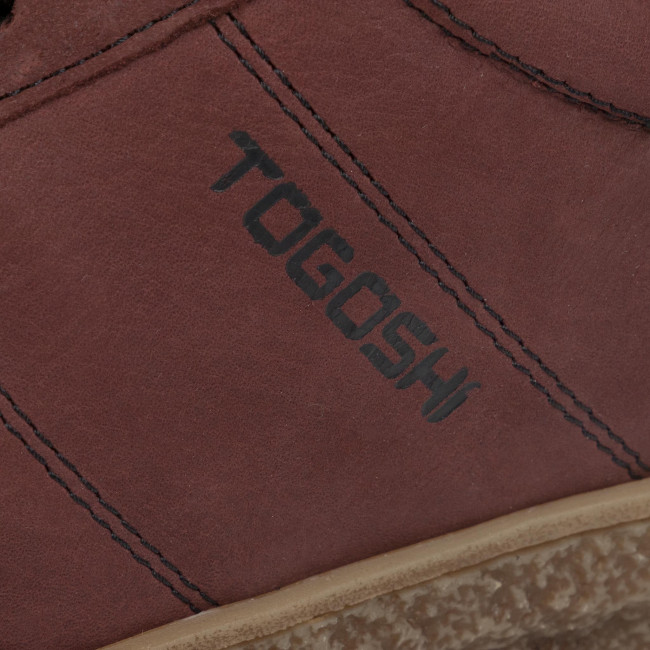 Sportcipő TOGOSHI - TG-12-03-000098 634 - Sneakers - Félcipő - Férfi