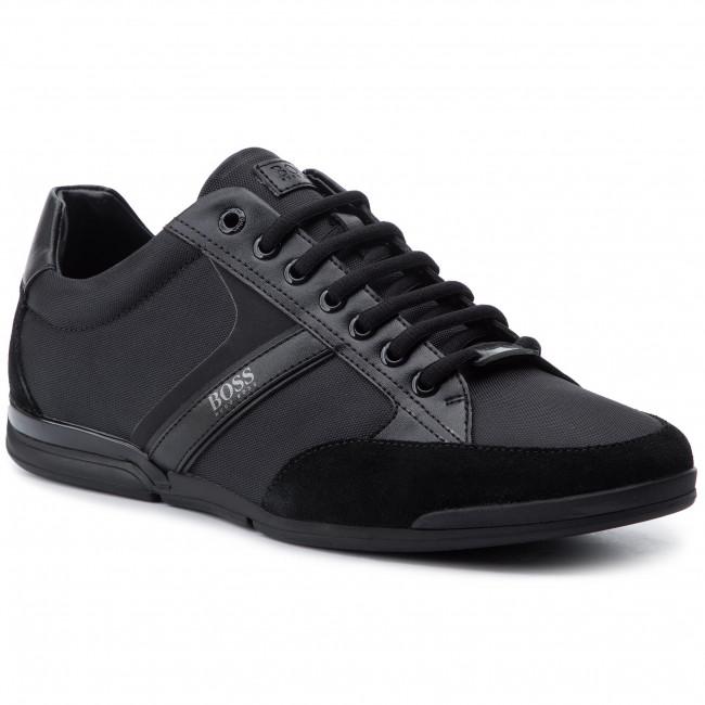 Sportcipő BOSS - Saturn 50407672 10216105 01 Black 001