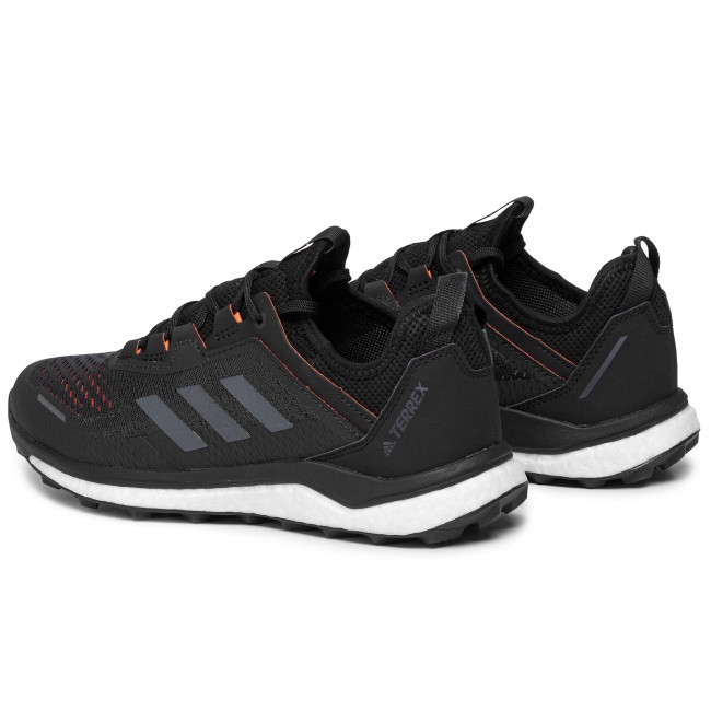 Cipő adidas Terrex Agravic Flow G26100 CblackGresixSorang