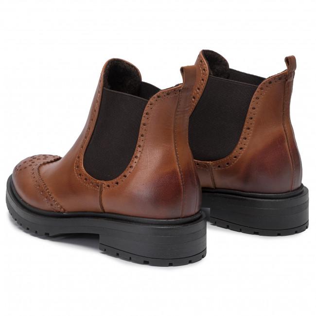 Magasított cipő BALDACCINI 122350 Brąz