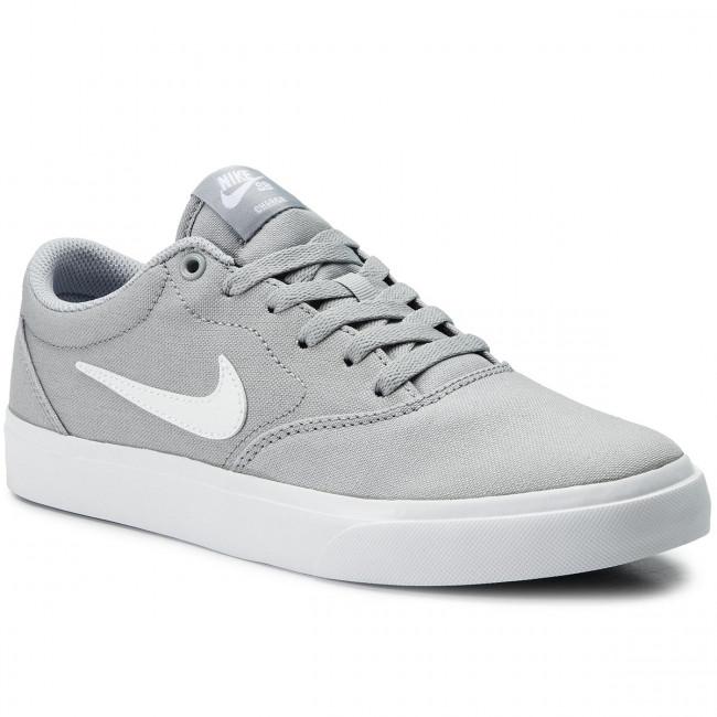 Cipő NIKE Sb Charge Slr CD6279 002 BlackWhite Sneakers