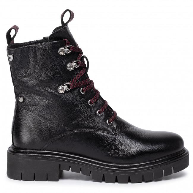 Magasított cipő GIOSEPPO Vechta 56552 Black