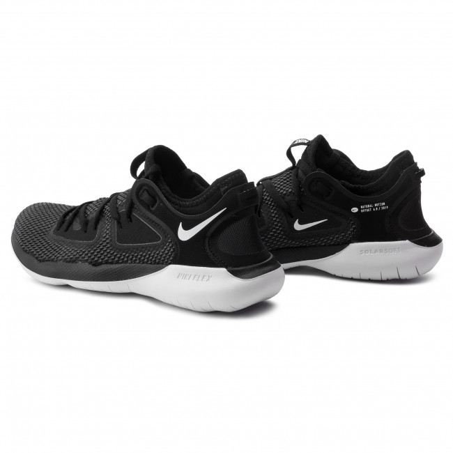 Nike Webshop Nike Flex 6 Futócipő In Fekete And Metallic