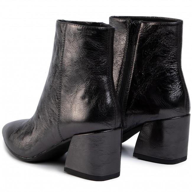 Magasított cipő VAGABOND Olivia 4817 183 90 Dk Silver