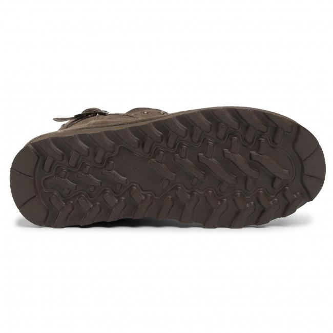 Cipő BEARPAW - Minnie 2301W  Seal Brown  - Bokacsizmák - Csizmák és egyebek - Női