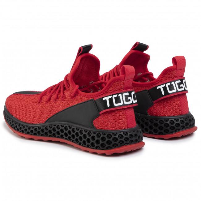 Sportcipő TOGOSHI - TG-07-03-000119 608 - Sneakers - Félcipő - Férfi