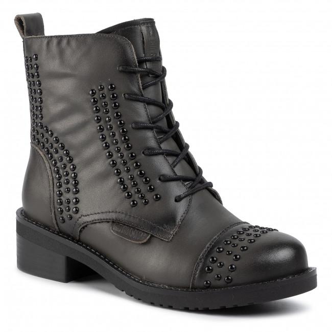 Magasított cipő BIG STAR EE274504 Grey