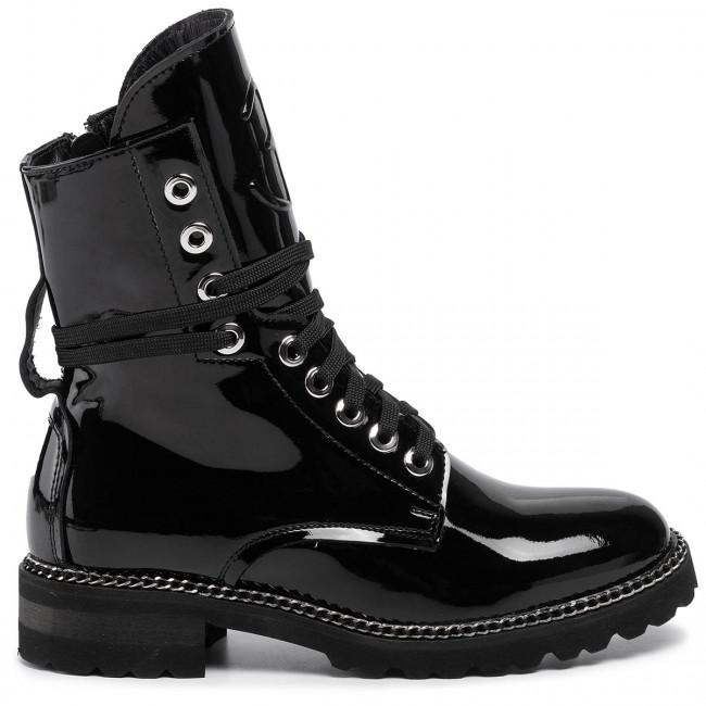 Magasított cipő EVA MINGE EM 08 06 000375 201