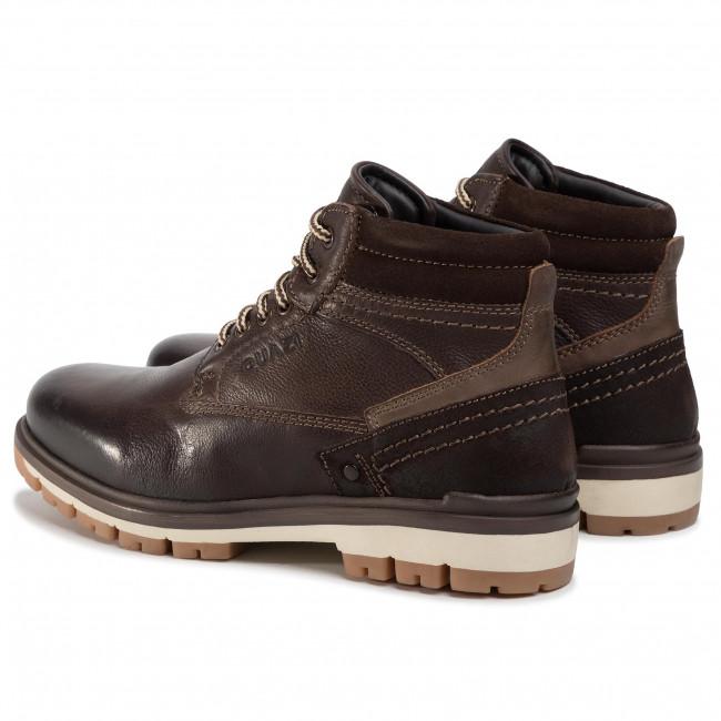 Elképesztő Ár Férfi Cipők Bakancs QUAZI - QZ-42-03-000346 669 - Bakancsok - Csizmák és egyebek - Férfi kYTNNiy0