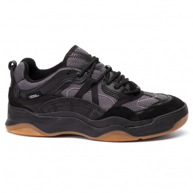 Sportcipő VANS - Varix Wc VN0A3WLNQTF1 (Staple) Black/Black - Sneakers - Félcipő - Női 1IhtqMtB