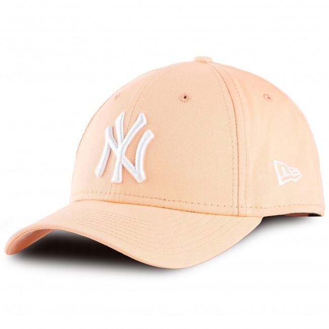81956aa0a Baseball sapka NEW ERA - League Essential 9F 11945653 Narancssárga