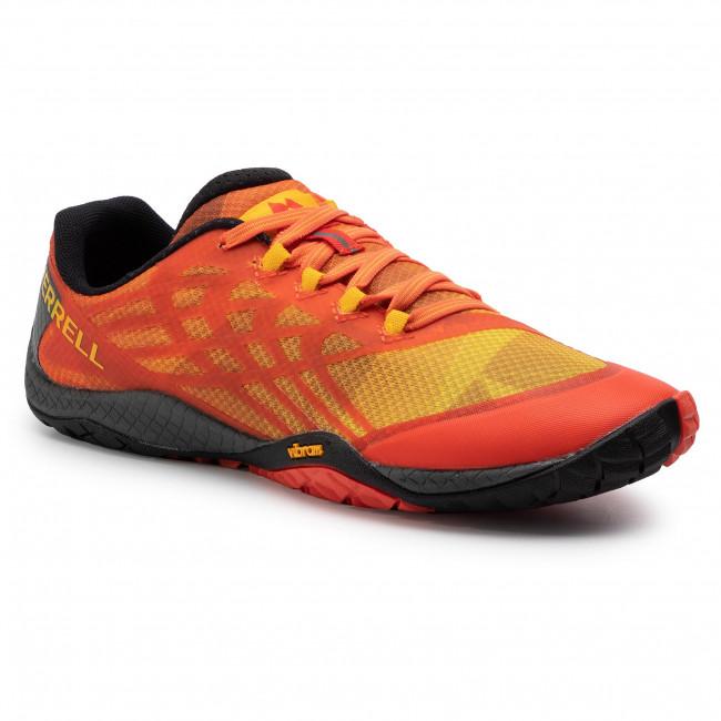 Cipő MERRELL Trail Glove 4 J17023 Tropicak Punch