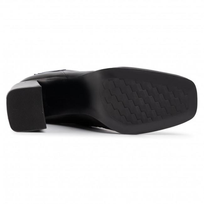 Magasított cipő BRUNO PREMI - Nappa BY2502G Nero - Bokacsizmák - Csizmák és egyebek - Női HJqIGV6w