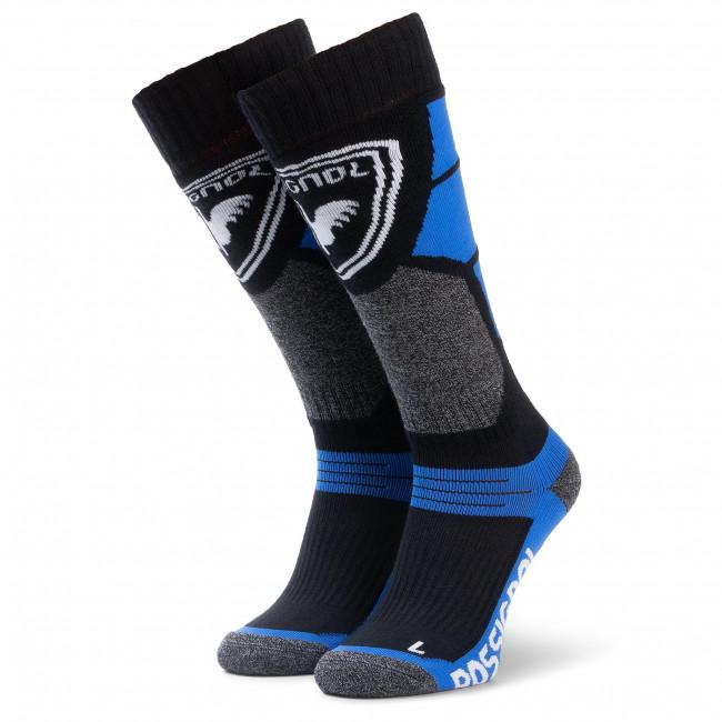 Hosszú gyerek zoknik ROSSIGNOL - L3 Jr Premium Wool RLIYX01 Klein 778