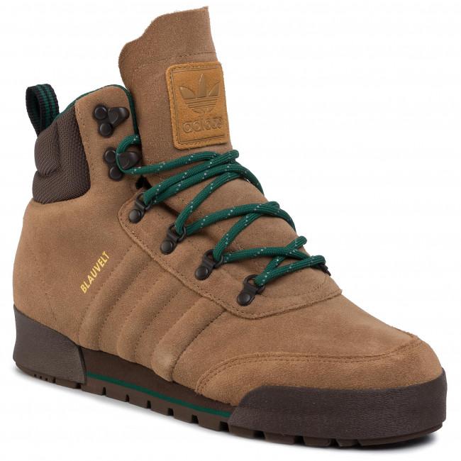 Cipő adidas Jake Boot 2.0 EE6206 RawdesBrownCgreen