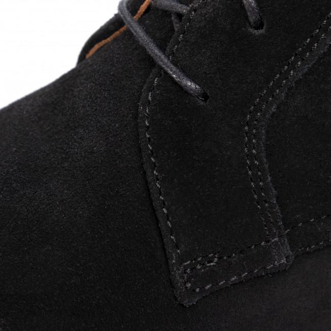 Bevásárlás Férfi Cipők Bokacipő GINO ROSSI - Chuck MTU379-545-R500-9900-0 99 - Bokacipő - Csizmák és egyebek - Férfi J5PJytK7