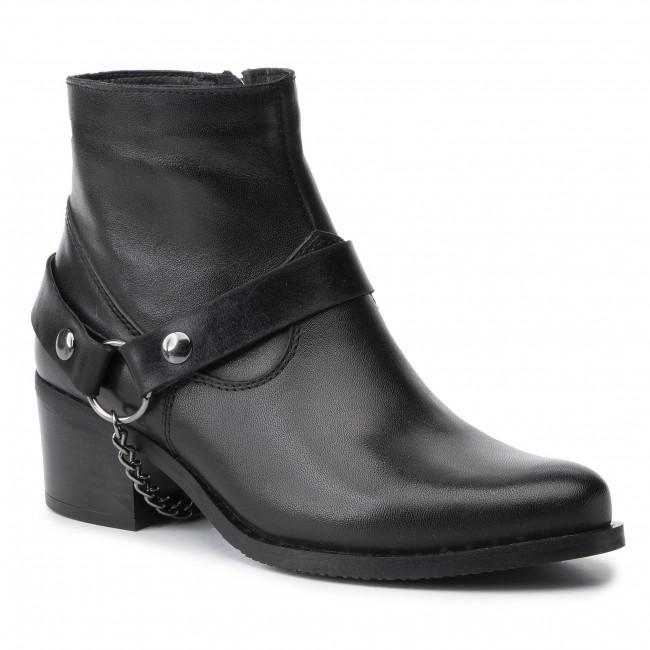 Magasított cipő SIMEN 1764A Sandro 04