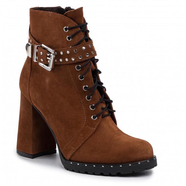 Magasított cipő SOLO FEMME 26536 35 K23000 02 00 Rudy