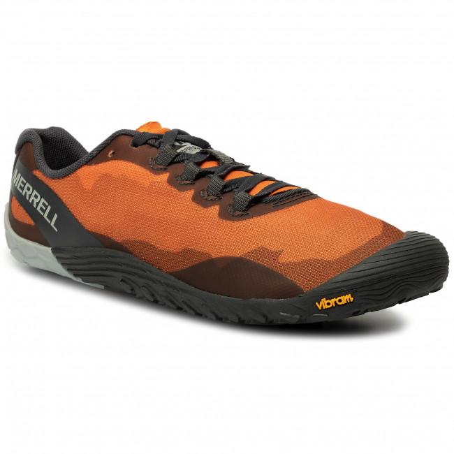 Cipő MERRELL - Vapor Glove 4 J16615 Exuberance - Túra bakancsok - Futócipők - Sport - Férfi