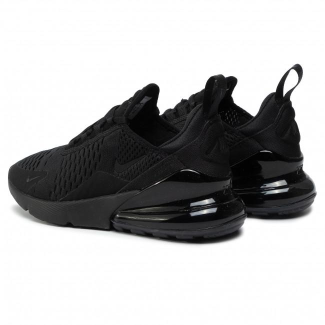 Nike Air Max 270 BG shoes black
